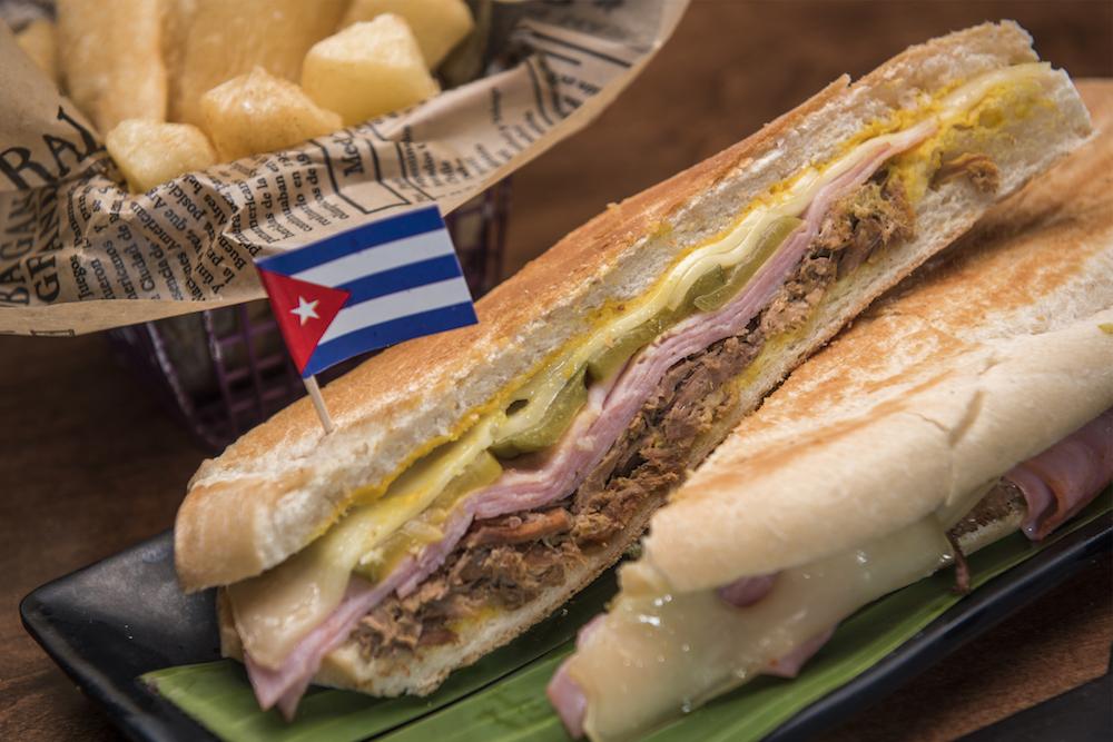 National Cuban Sandwich Day at Havana 1920