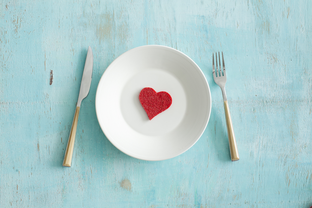 GBOD Shares the Love with Valentine's Day Dinners at Gaslamp Locations