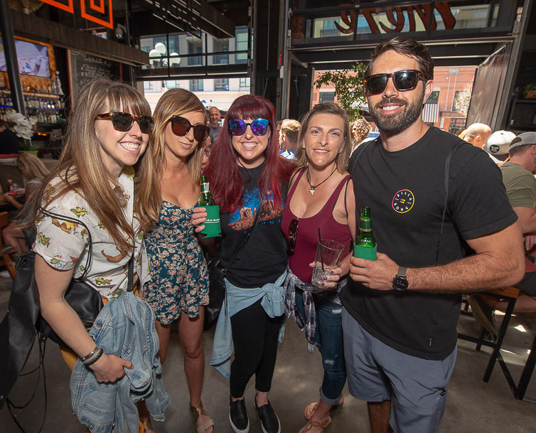 GBOD Group to Participate in 4th Annual Autism Awareness Bar Crawl