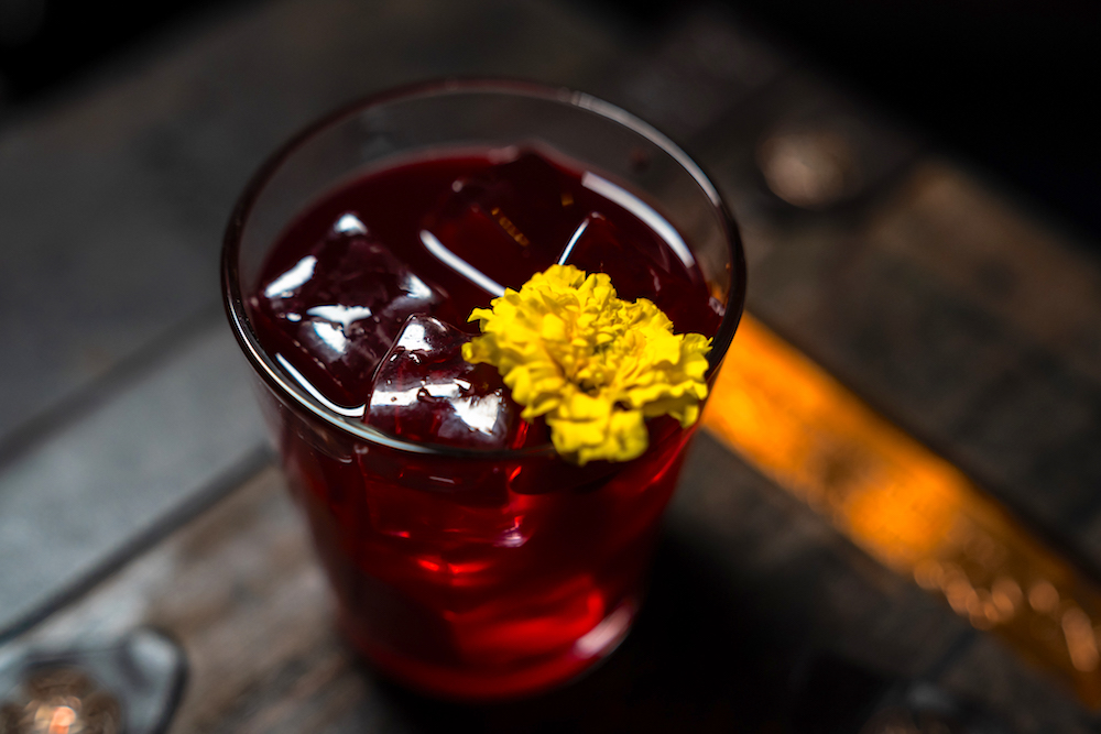 Prohibition Rides a Heat Wave into Summer with Fiery New Cocktails
