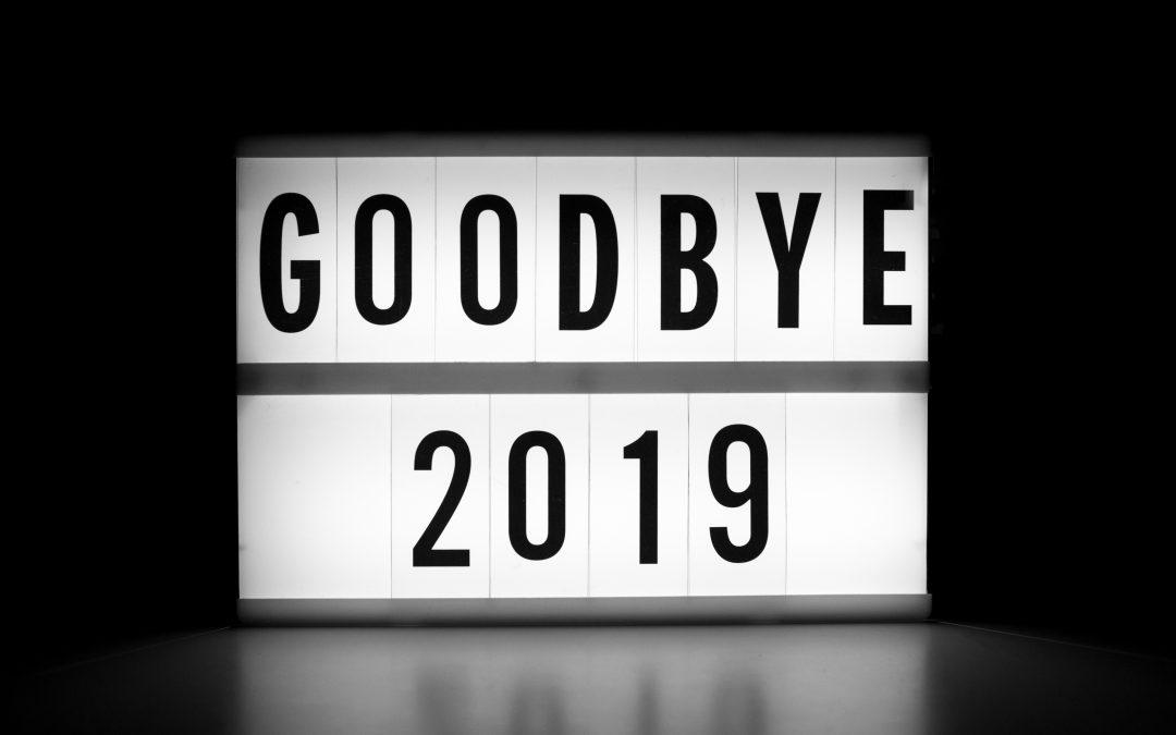 Three Cheers to 2020!