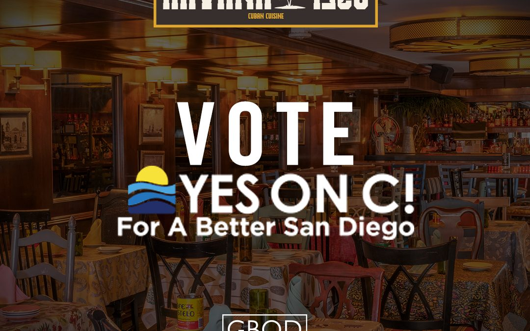 GBOD Supports Vote YES on C!